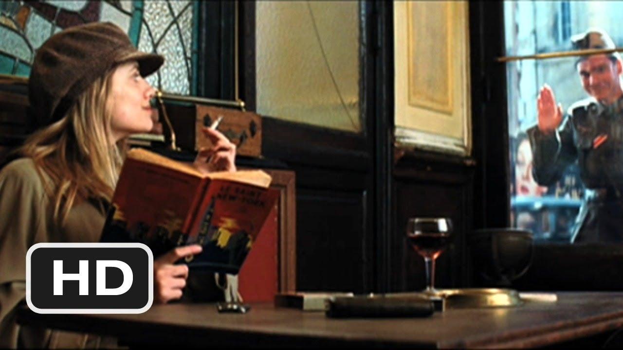 inglourious basterds 7 movie clip shosanna and fredrick at the