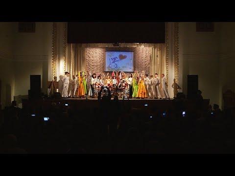 Молодь та діти з інвалідністю влаштували концерт для коломиян