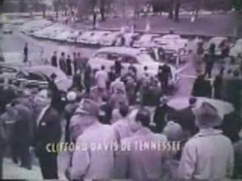 Lolita lebron ataca el Congreso 1954