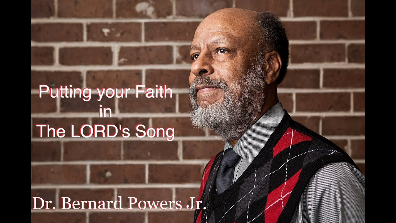 Download Putting your Faith in The LORD's Song