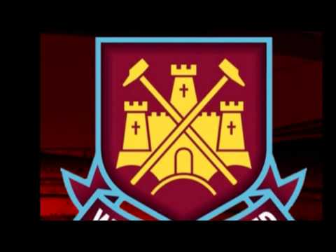 West Ham United F.C. Club Song Intro Cut
