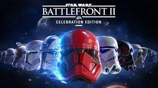 Star Wars Battlefront 2 - Walkthrough campaign.