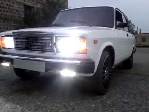 LADA 2107 THE ONLY IN ARMENIA