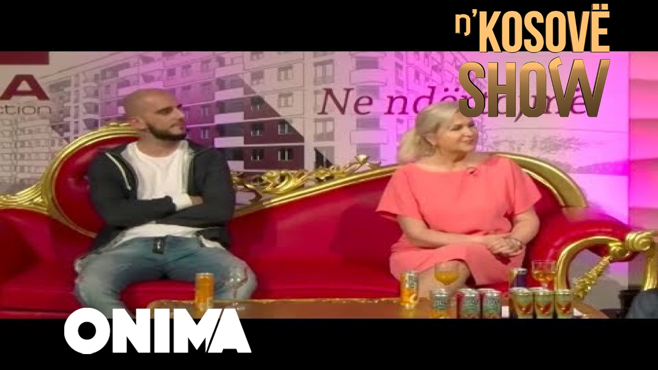 n'Kosove Show - Shyhrete Behluli, Gold AG