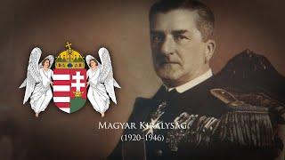 Kingdom of Hungary (1920–1946) Military March Attila-induló