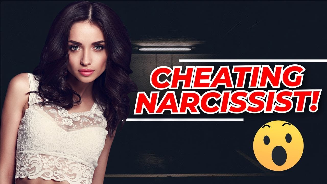 🔴 Narcissist Cheating Signs (The Slippery Six Signal