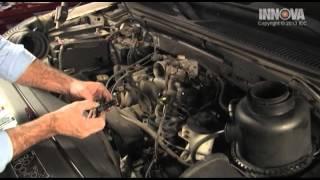 How to change Camshaft Position Sensor (CMP) - 2002 Ford F150