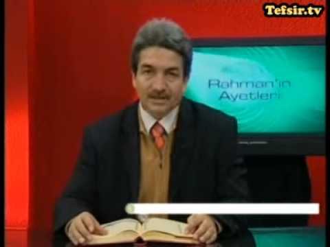 muminun Suresi Kuran Tefsiri   1-11  Ayetler  Prof.Dr. Şadi Eren