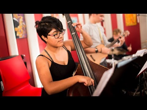 Seattle Academy 'Shortstop' | School Of Jazz