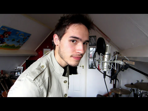 30 Seconds to Mars - This is War(cover)