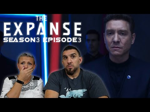Download The Expanse Season 3 Episode 3 'Assured Destruction' REACTION!!