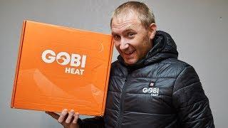Gobi Heat Nomad 5 Zone Heated Jacket Review