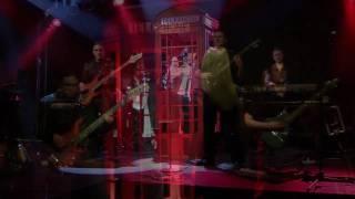 Secret World (Peter Gabriel Tribute) - Come Talk to Me (live)