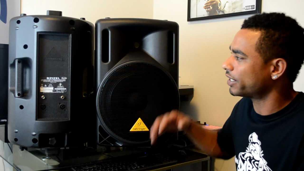Behringer B212XL Meta Review | Gearank