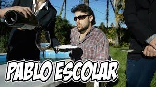 Pablo Escolar: El padrón del mal | Salida De Emergencia