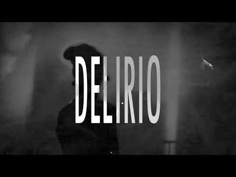 Lunáticos - Delirio (David Kano Remix) [Lyric Video]
