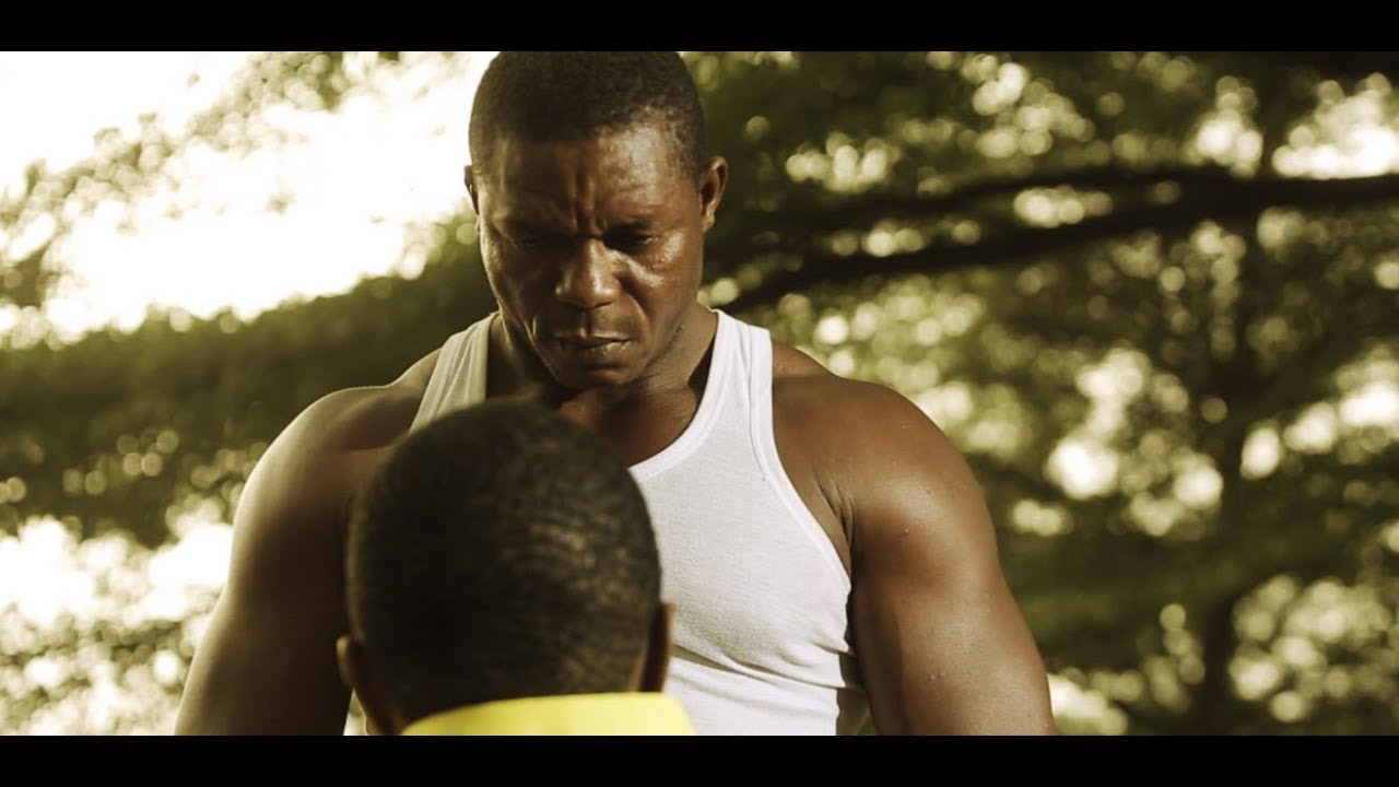 ARMSTRONG - Maverick Films Short