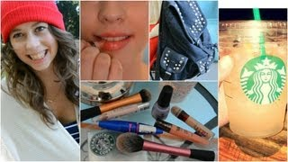 August Favorites: Beauty, Skincare, Fashion and more Thumbnail