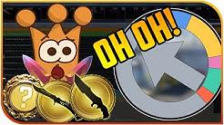 HEFTIGE CS GO Jackpot Deutsch ► Cs Go Gambling