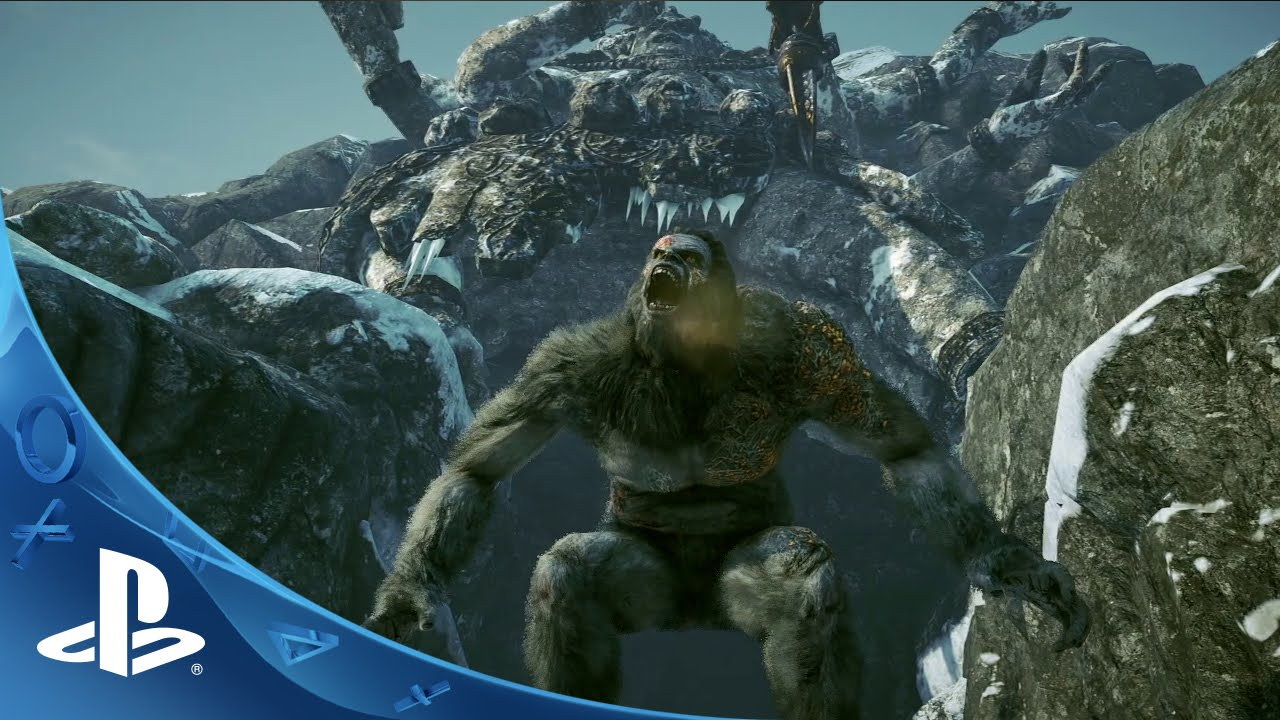Far Cry 4 Valley Of The Yetis Walkthrough Ps4 Ps3 Youtube