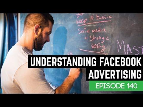 Understanding Facebook Advertising - 140
