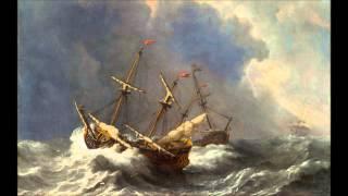 "Alexander Alyabyev - Symphonic Poem ""The Tempest"""