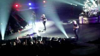 Nickelback Concert