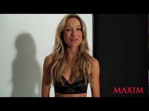 Katrina Bowden ~ Maxim January 2013