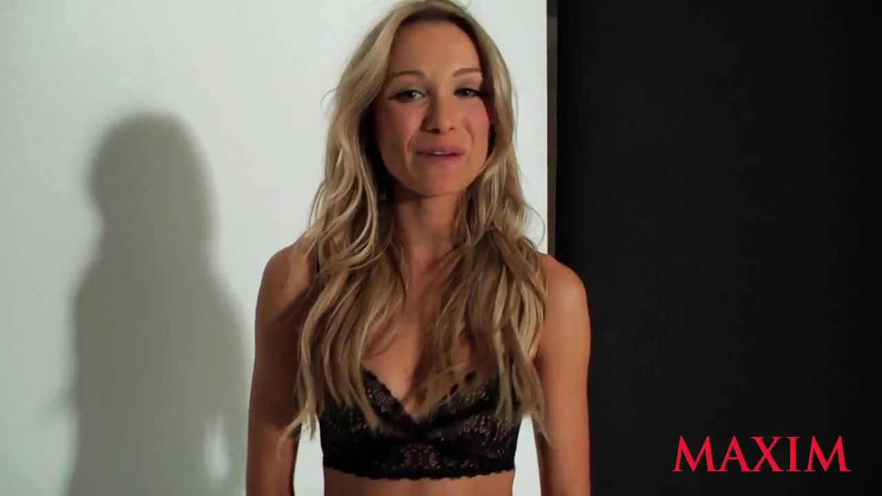 underwear Video Katrina Bowden naked photo 2017