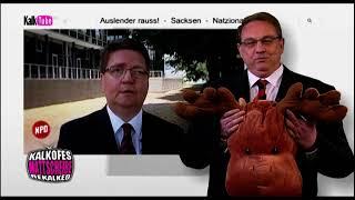 Kalkofes Mattscheibe – Elche für Deutschland
