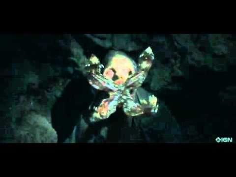 Thai Biohazard    ผีชีวะ 4 สงครามแตกพันธุ์ไวรัส  Resident Evil Afterlife 3D   Movies ภาพยนต์