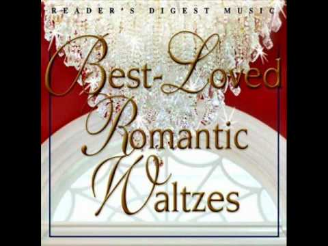 The Best of Romantic Waltz  -  Tales of the Vienna Woods