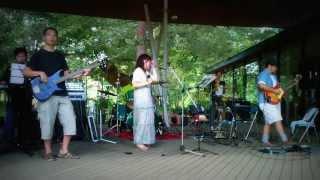 http://windsx2.wix.com/index 千葉県の栄町にある「ドラムの里」でのラ...