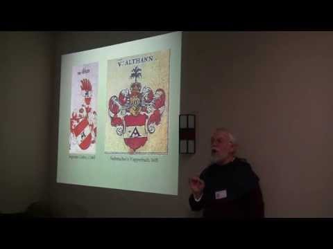 KWHSS 2015 - Documenting Charges from Period Sources - Bruce Draconarius of Mistholme