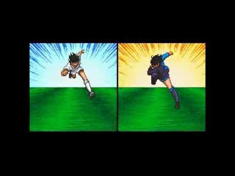 Captain Tsubasa J [Super Campeões] Abertura Snes - Opening