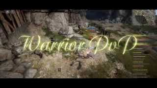 Black Desert Warrior PvP RU OBT