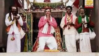 mathadu mathadu mallige (kantheredu nodo) - male mahadeshwara kannada devotional video songs