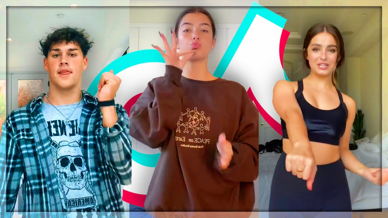 Ultimate TikTok Dance Compilation of September - Part 4