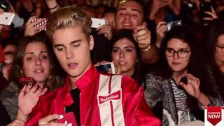 Justin Bieber Offers Epic VIP Package To 1 Lucky Fan Spend NYE With Him For $500K