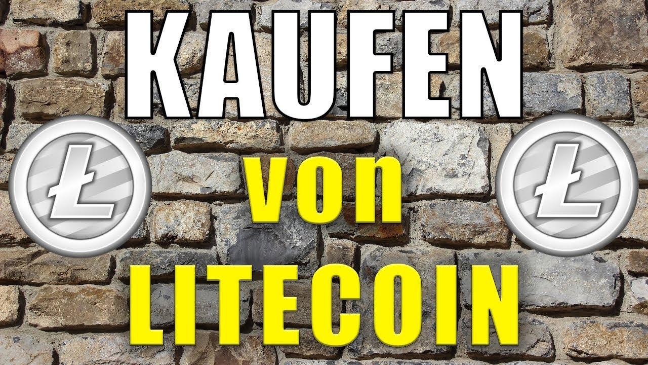 Litcoin Kaufen