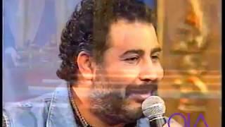 Ahmet Kaya , Gülten Kaya ile Hülya Avşar şovda