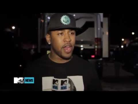 Mike Will Made It Explains The Production For Rihanna's 'Pour It Up'