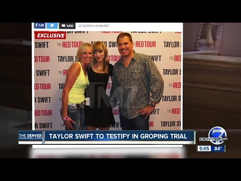 7 things to know about Taylor Swifts upcoming trial