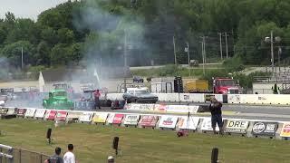 Sanville Racing 6/24/18 Q1