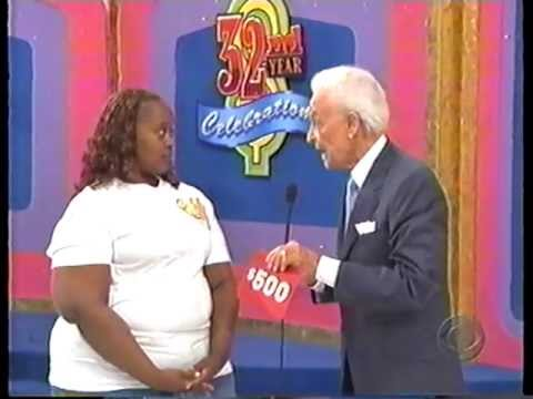 The Price is Right 09222003 32nd season premiere full episode