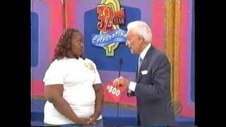 The Price is Right- 09/22/2003- 32nd season premiere (full episode)