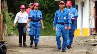 Taller de vigilancia basada en la comunidad para el Zika en Colombia