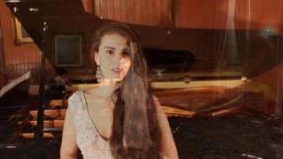 Duparc - L'invitation au Voyage. Laetitia Grimaldi & Ammiel Bushakevitz