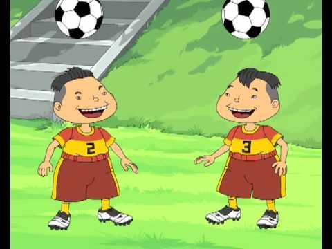 Teaser - Bola Kampung Classic