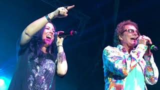 Starship - Nothing's Gonna Stop Us Now - 80's In The Sand - 11.12.17 Video